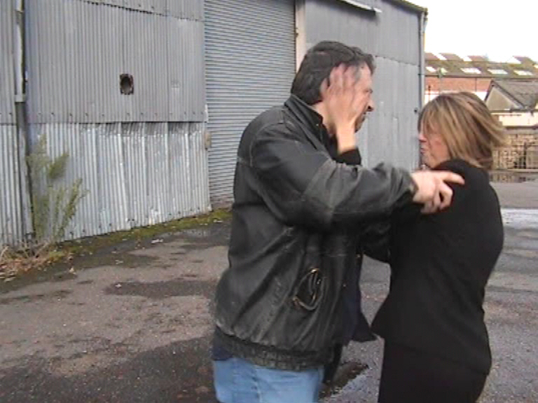 Devon Womens Self Defence